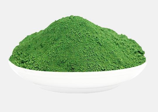 Refractory Grade Chrome Oxide Green(SR-G)