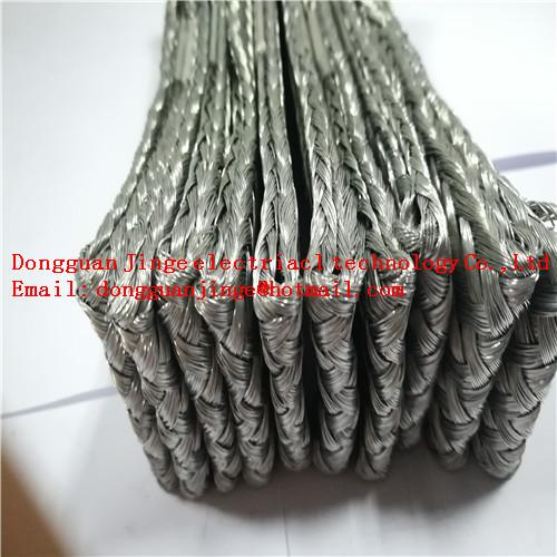 Custom size aluminum braid best price