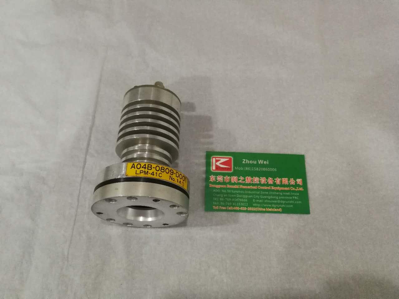 A04B-0809-D001-Fanuc Power Sensor for Fanuc co2 laser oscillator
