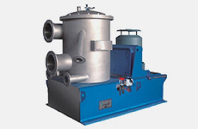 Inflow pressure screen,papermaking machinery