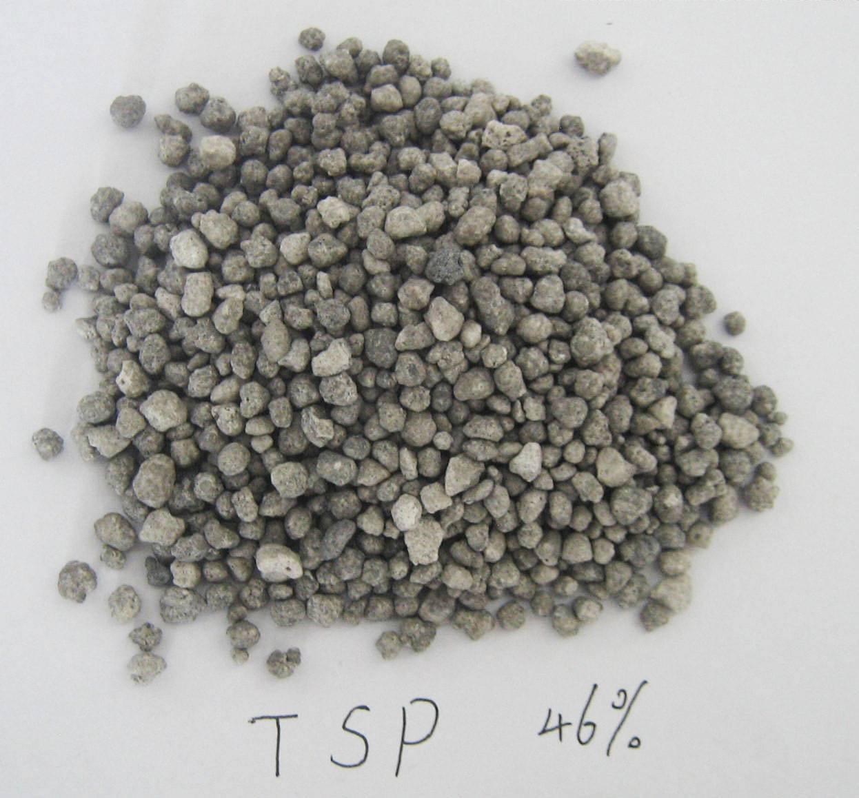 Triple super  phosphate fertilizer