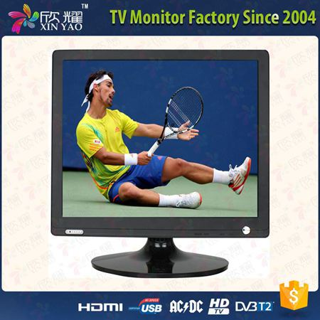 """15"""" computor use lcd monitor for india middle east market"""
