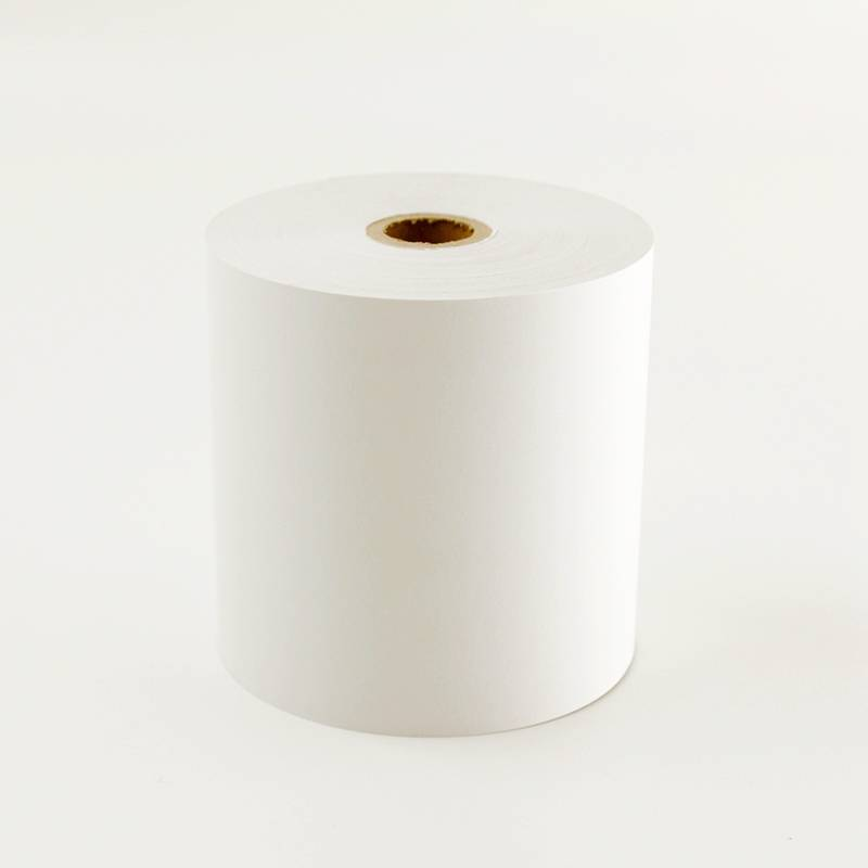 bond paper roll 75mm width cash register paper roll