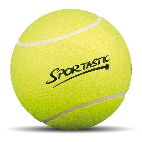 9.5'' jumbo tennis ball