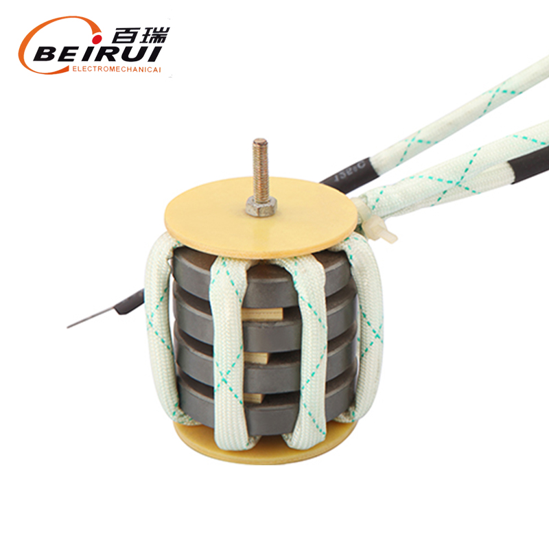 Mutual Inductors Series Transformer with High Quality