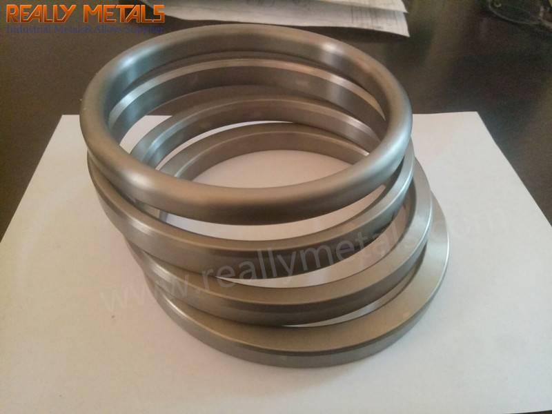 Titanium Gasket