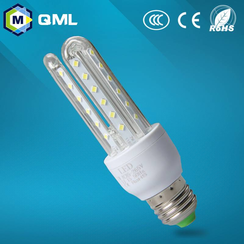 E27 energy saving led lights warm white