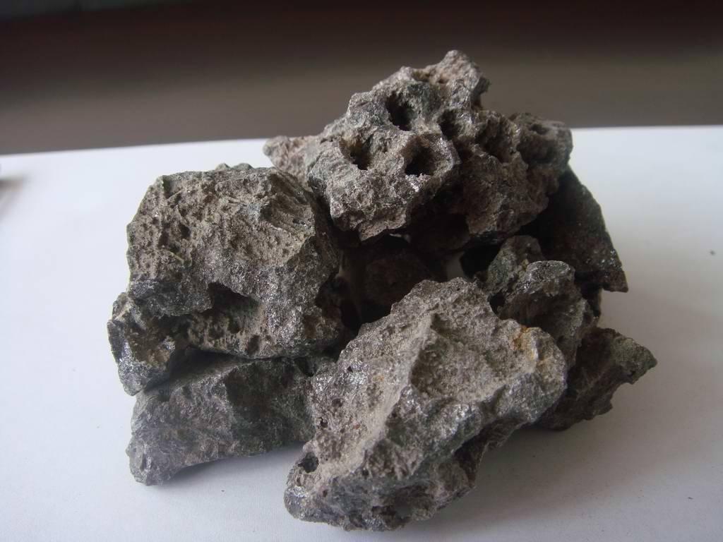 Brown fused alumina Lump/BFA/abrasive(F12, F14, F16)