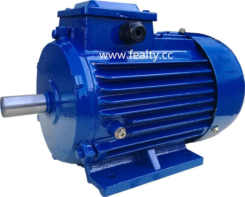 ANP series three phase induction motor