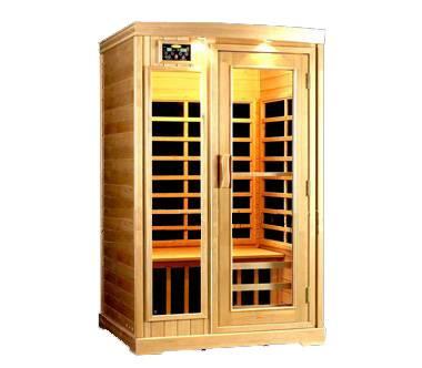 2 person infrared sauna(SW-C002H)