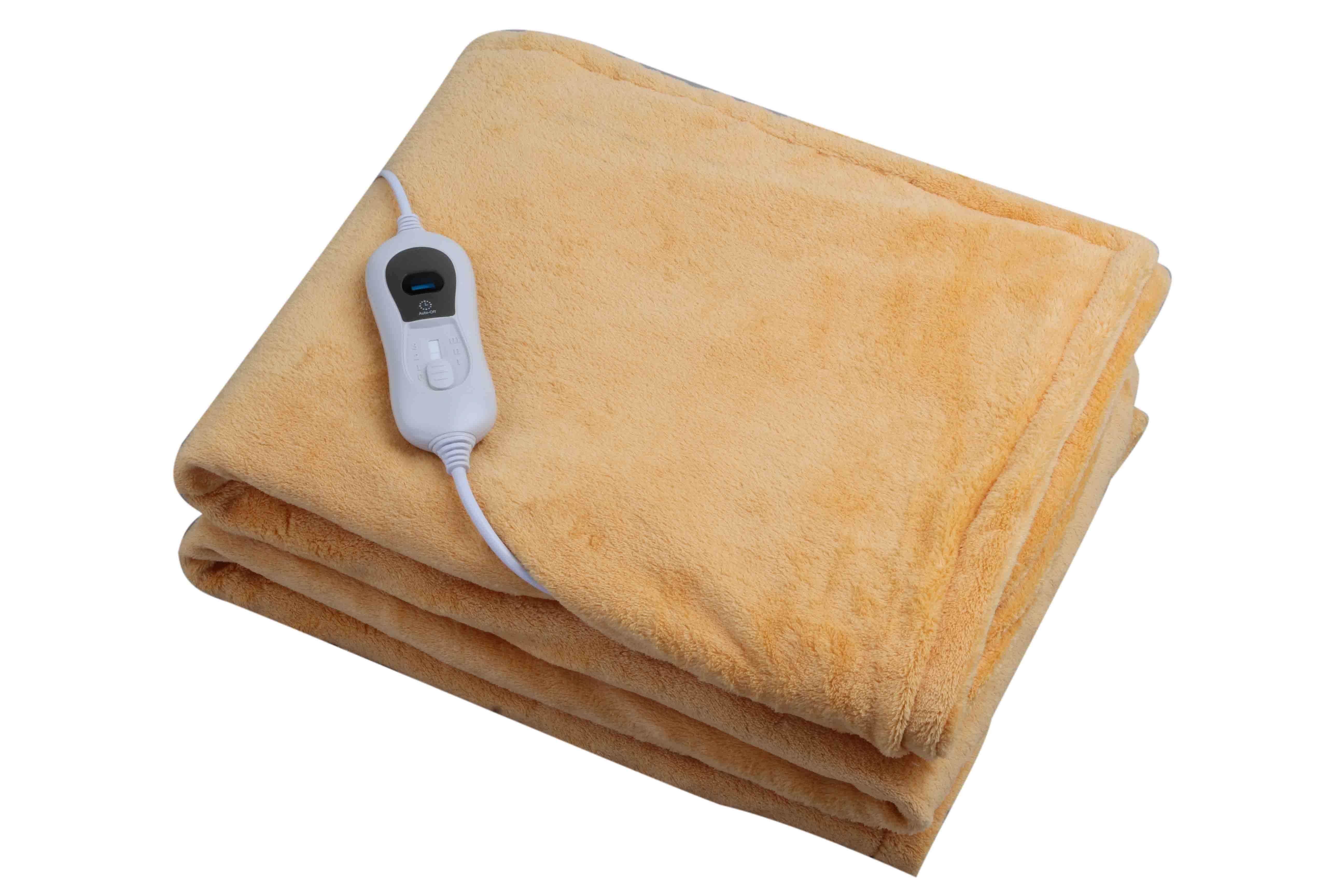 Hot Sale Electric  Blanket Bedding
