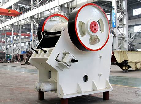 High Performance Coal Gangue Impact Crusher/High Capacity Coal Gangue Jaw Crusher