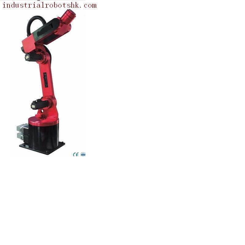 801 Stacking Robotic Arm/ Industrial handle Robot/ Welding Machine/ Welder Spra Explosion Pr