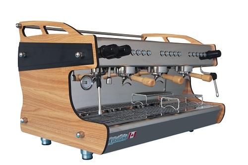 Coffee machine SK serial