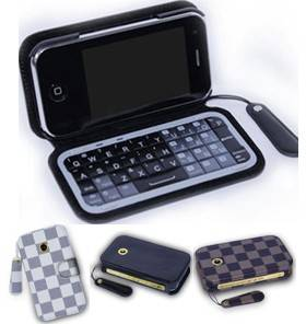 Wholesale QWERTY design Phone T2000(Wifi+TV)
