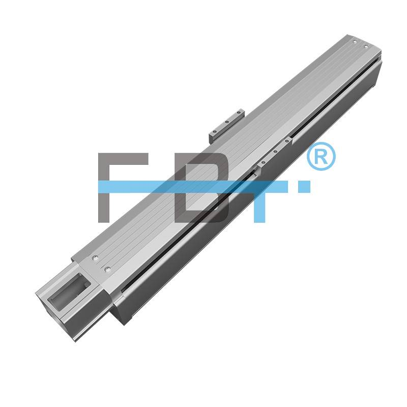 Chinese 95mm Width Ballscrew Driven Linear Motion Stage Linear Module