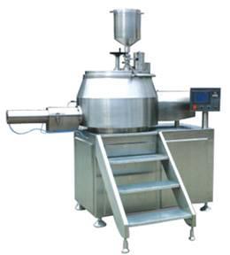 MHS-300P High Speed Mixer