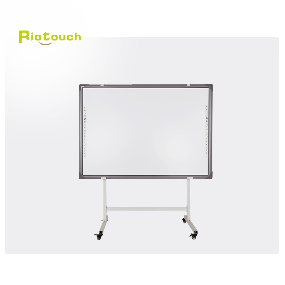 smart class active board, infrared interactive whiteboard with digital pen