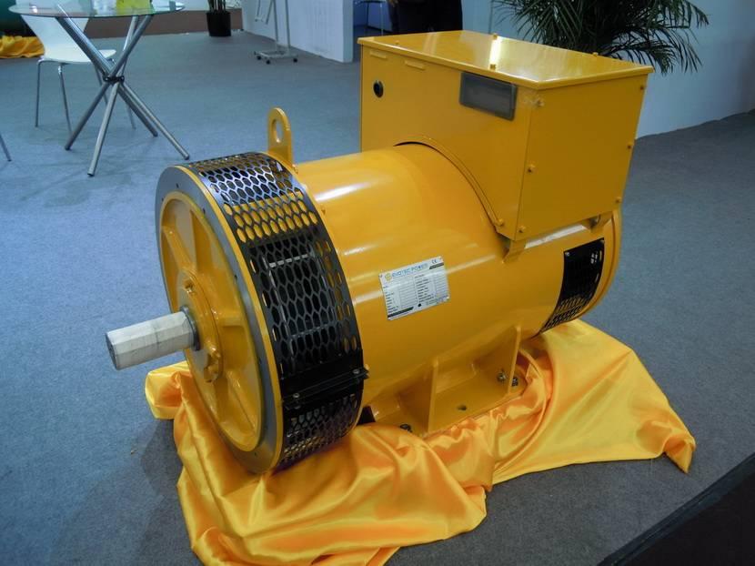 a.c synchronous generator/alternator