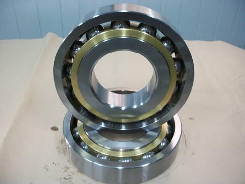 China machine gear box angular contact ball bearing 20x47x12 7005C