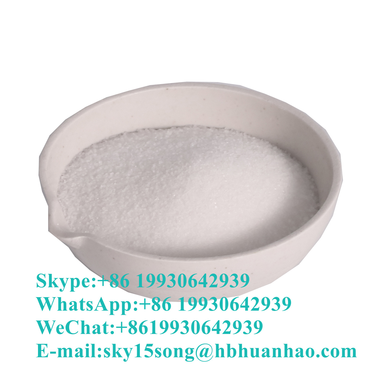 Factory supply 99% Copper tripeptide/GHK-Cu powder CAS 89030-95-5