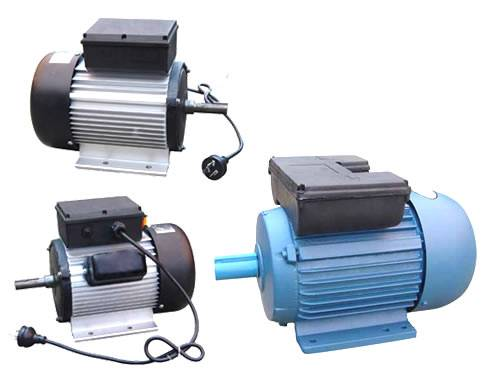 Ac motor ( YL seriessingle phase capacitor start and capacitor running electric motor)