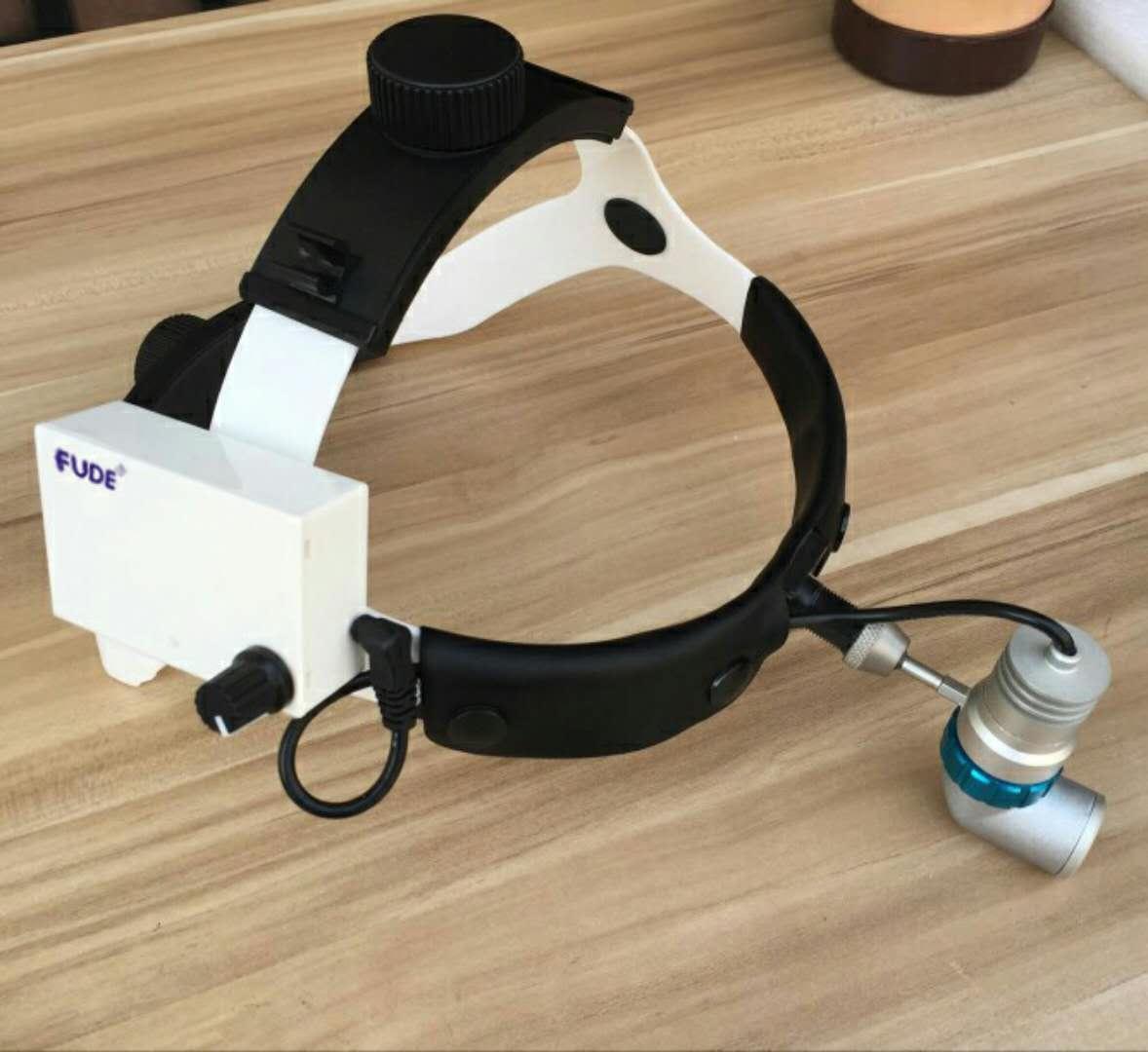 Medical LED headlight headlamp