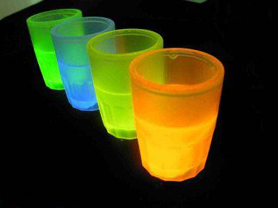 50ml glow cup