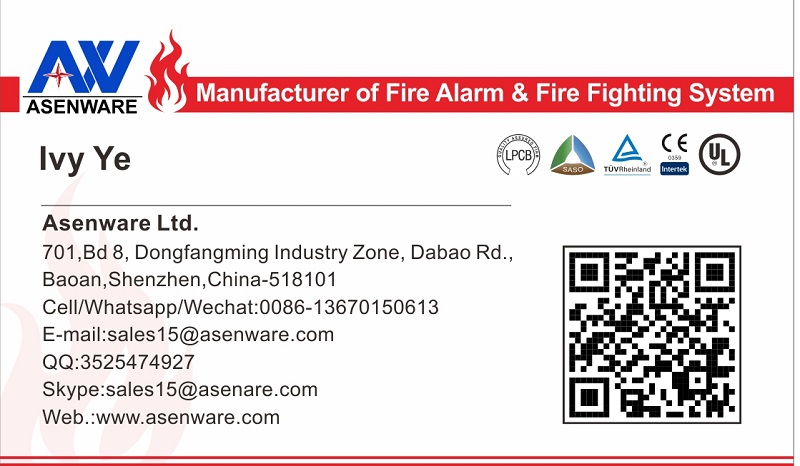 Asenware Hose Reel for fire fighting
