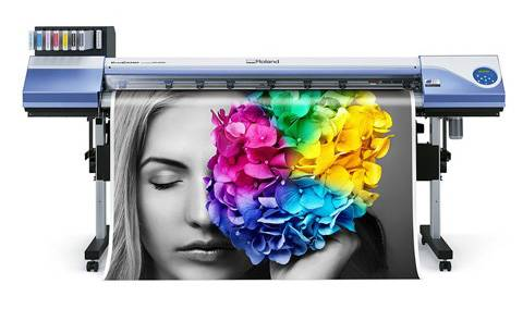 Roland VersaCAMM VS-640i Printer Cutters 64 Inch New 2016