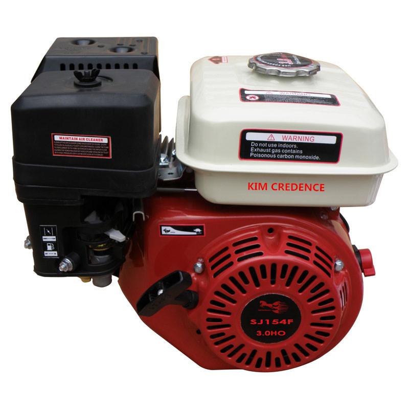 SJ154F 3.0hp GASOLINE ENGINE