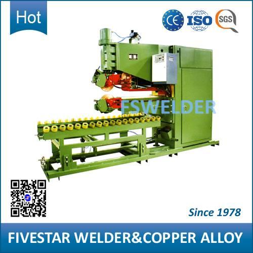Steel Drum Seam Welding Machine