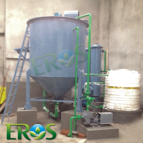 Acid Neutralization Effluent Treatment Plants