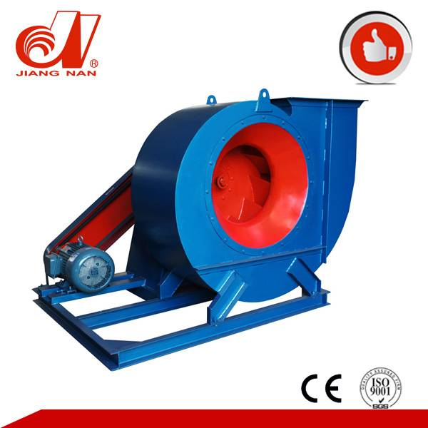 high pressure ventilation centrifugal fan