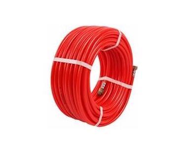 6mm11mm PVC 3 layers pvc high pressure spray hose