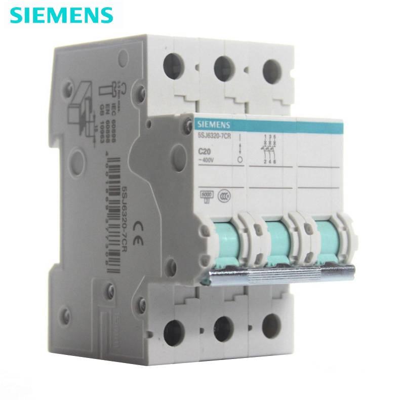 Siemens Air Circuit Breaker