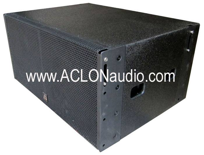 Big Subwoofer Line Array Speaker (LAT215S passive)
