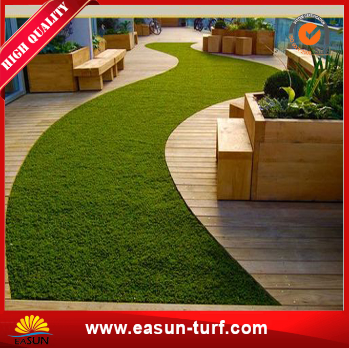Landscaping Garden Turf Artificial Grass From Chinese-MY