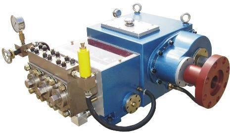 model: water pump LF-26/110,high pressure pump