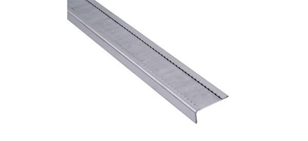 metal stair nosing