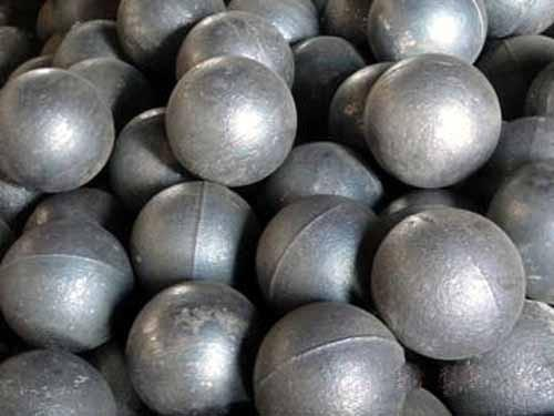alloy chrome grinding media steel balls