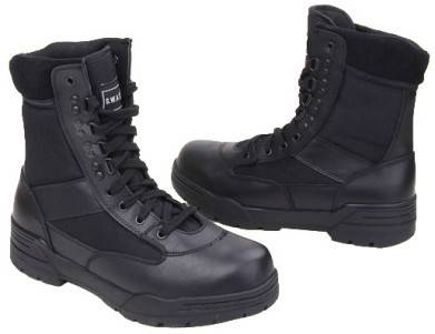 Tactical Boots/Military Shoes (SYX-05)