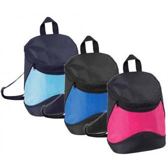 Promotion cooler bagpack