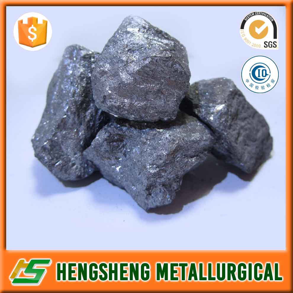 Calcium Silicon Barium Alloy CaSiBa SiCaBa
