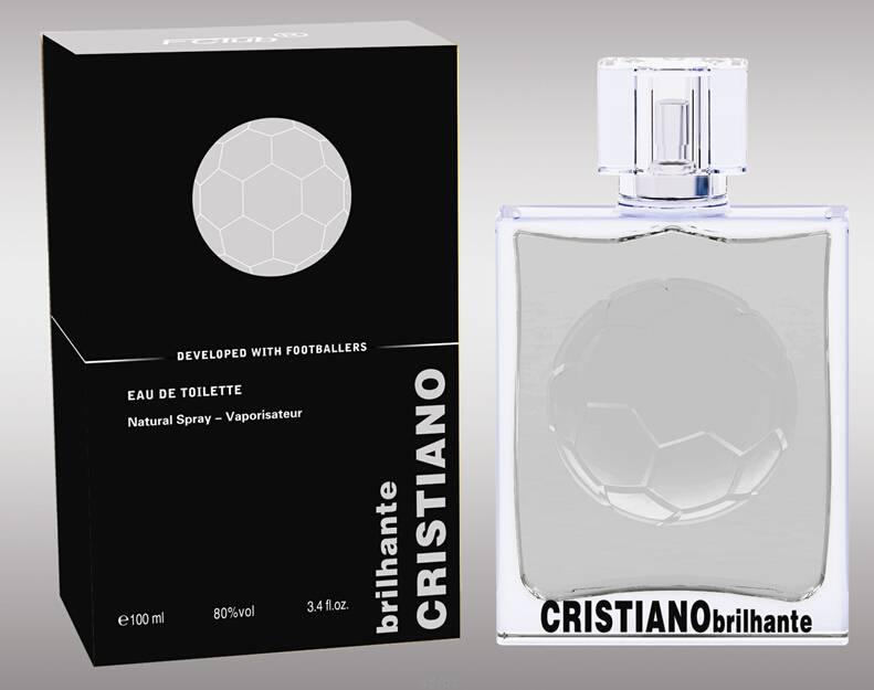 CRISTIANO brilhante Sport Perfume For Men