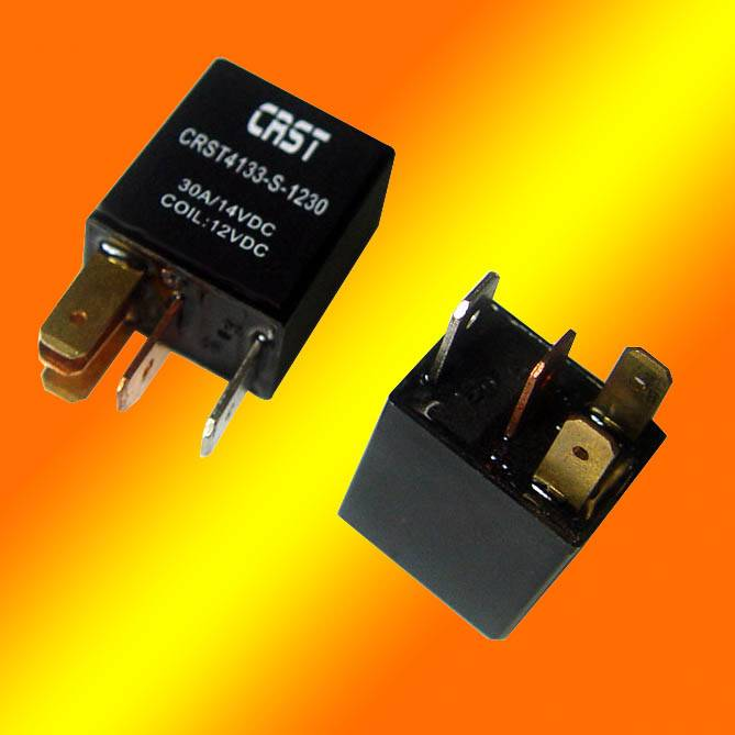 auto relay,power relay,40A relay