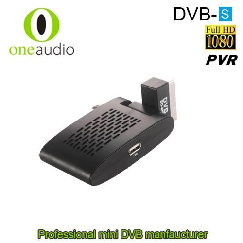 China dvb-s fta receiver