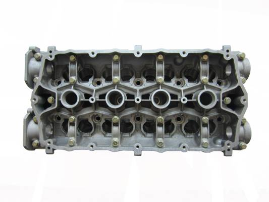 ROVER 1.5 CYLINDER HEAD