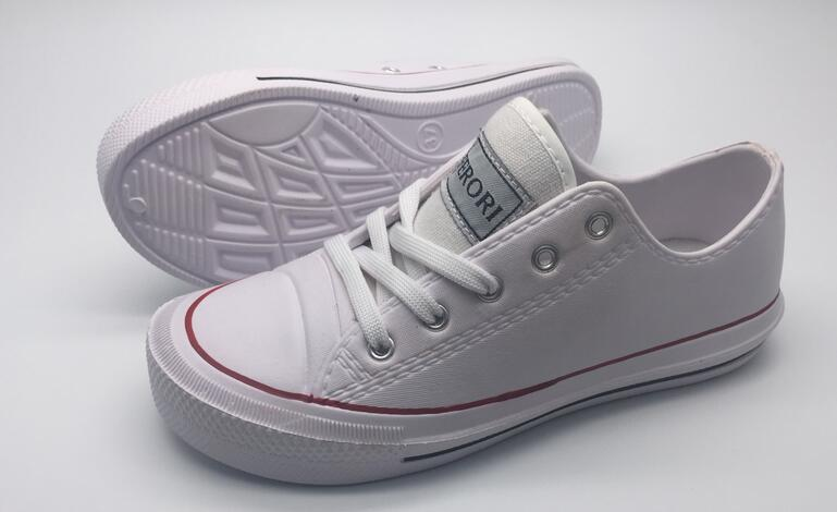 Classic White EVA Casual Shoes Sporting Shoes