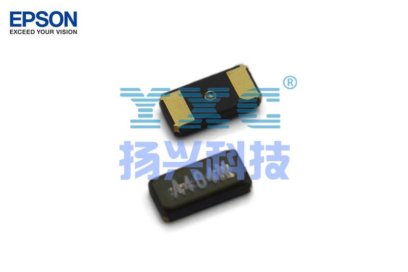 FC-135 32.768khz  12.5PF crystal resonator 20PPM